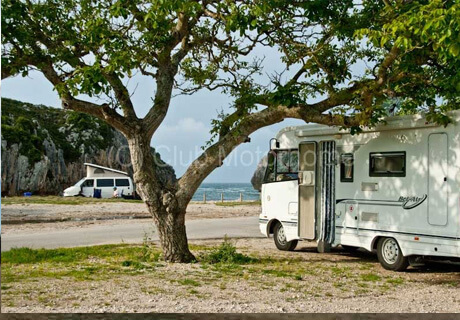 Looking for Motorhome Stopovers