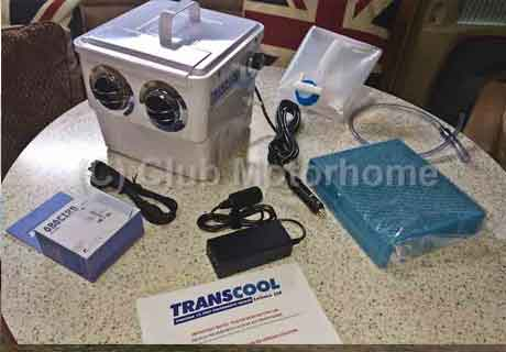 TRANSCOOL Cooler