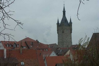 Bad Wimpfen, Baden Wurttemberg, Germany