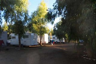 Camping International, Fes, Morocco