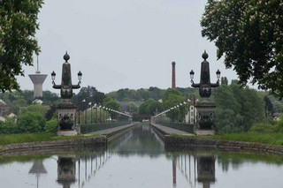 Briare-le-Canal, France – A Stopover with a Difference