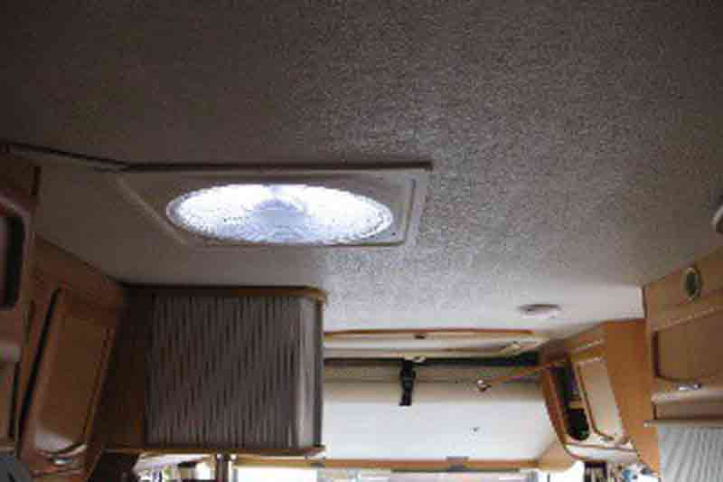 fiamma roof vent fitting instructions