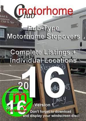 Pub Type Stopover Document
