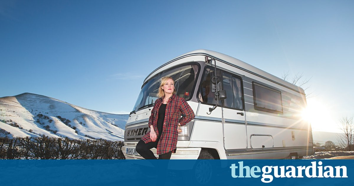 Holidays for one: why I love to hit the road alone