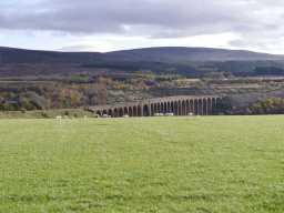 Culloden Moor Railway Viaduct
