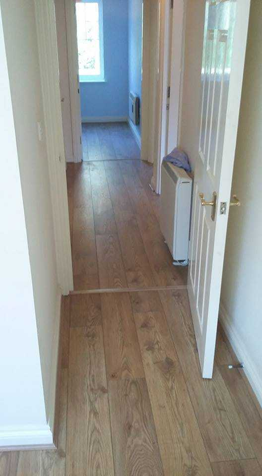 Wooden flooring 2017-12-03