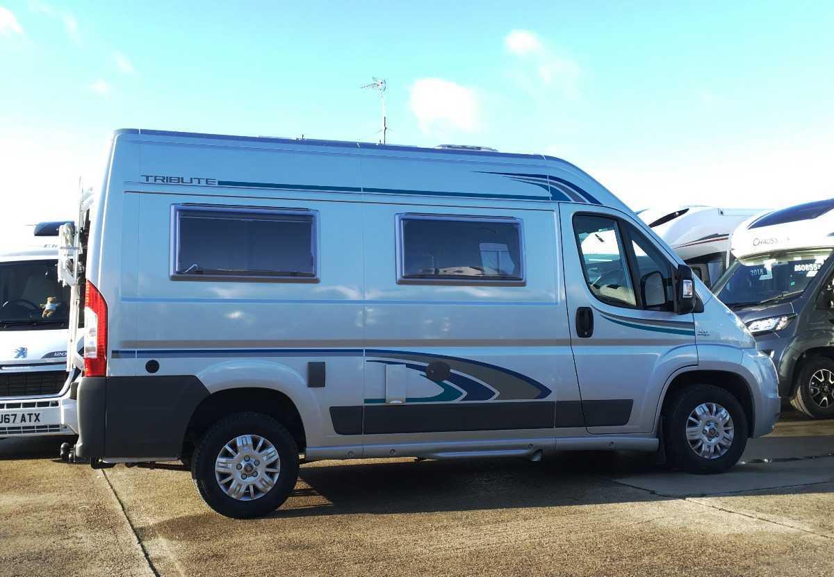 The 'Van 2017-12-29