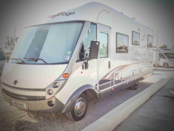 Our Motorhome 2016-12-31