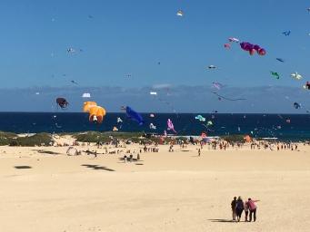 Kite Festival Fuerteventura 2016 2016-11-13
