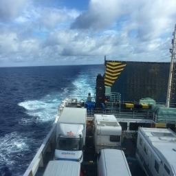 Motorhome trip Yorkshire to Fuerteventura 2016 2016-11-13
